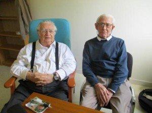FF. Jean-Marie et Hubert
