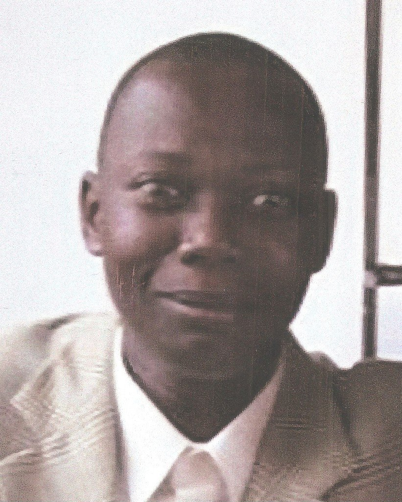 MISSOUMA Christian, nojuveau proviseur